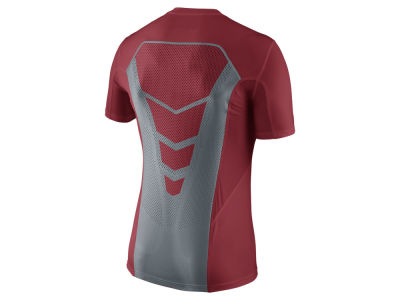 Alabama Crimson Tide Nike NCAA Hypercool Top