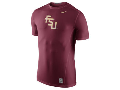 Florida State Seminoles Nike NCAA Hypercool Top