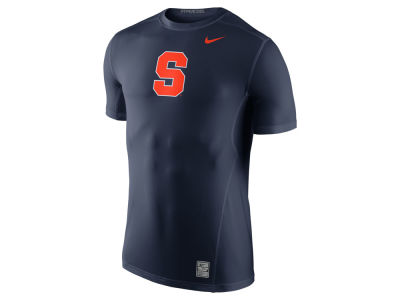 Syracuse Orange Nike NCAA Hypercool Top