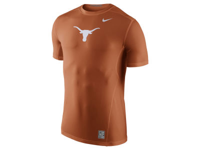 Texas Longhorns Nike NCAA Hypercool Top