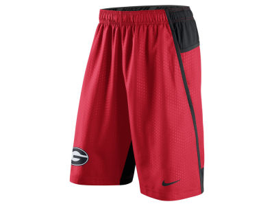 Georgia Bulldogs Nike NCAA Men's Fly XL 3.0 Shorts