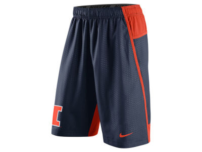Illinois Fighting Illini Nike NCAA Men's Fly XL 3.0 Shorts