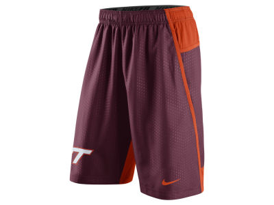 Virginia Tech Hokies Nike NCAA Men's Fly XL 3.0 Shorts