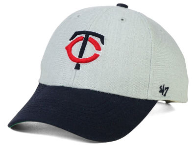Minnesota Twins '47 MLB Kids Thurman '47 Cap