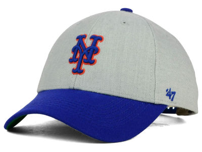 New York Mets '47 MLB Kids Thurman '47 Cap