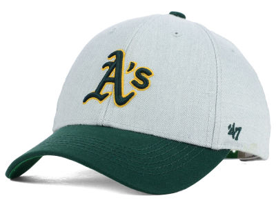 Oakland Athletics '47 MLB Kids Thurman '47 Cap
