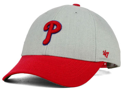 Philadelphia Phillies '47 MLB Kids Thurman '47 Cap