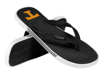 Tennessee Volunteers Athletic Slide Flip Flop