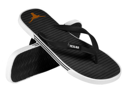 Texas Longhorns Athletic Slide Flip Flop