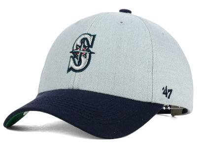 Seattle Mariners '47 MLB Kids Thurman '47 Cap