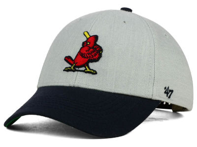 St. Louis Cardinals '47 MLB Kids Thurman '47 Cap
