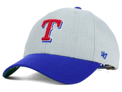 Texas Rangers '47 MLB Kids Thurman '47 Cap