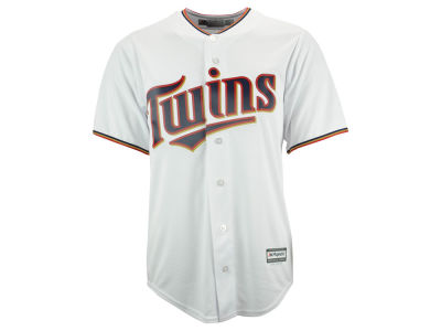 Minnesota Twins Majestic MLB Men's Blank Replica Cool Base Jersey