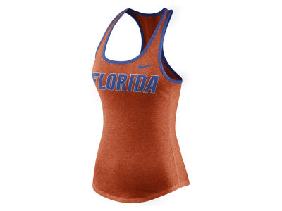 Florida Gators Nike NCAA Women's Marled Tank