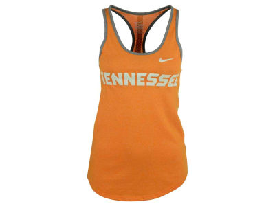 Tennessee Volunteers Nike NCAA Women's Marled Tank