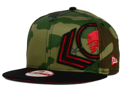 Metal Mulisha Ranks 9FIFTY Snapback Cap