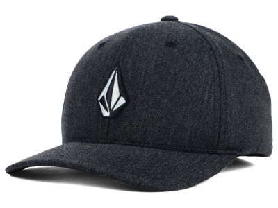 Volcom Full Stone Heather Flex Hat