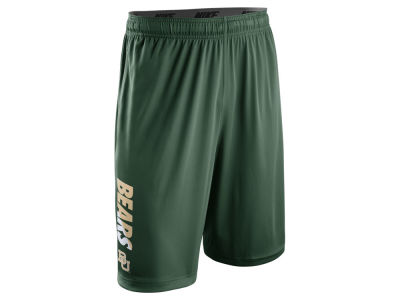Baylor Bears Nike NCAA Men's Practice Fly Shorts