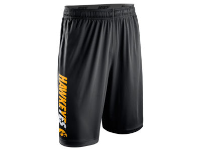 Iowa Hawkeyes Nike NCAA Practice Short