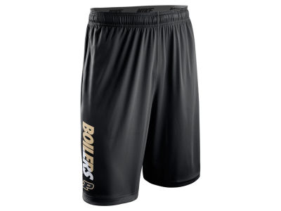 Purdue Boilermakers Nike NCAA Men's Practice Fly Shorts