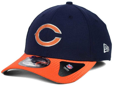 Chicago Bears New Era 2015 NFL Draft 39THIRTY Cap