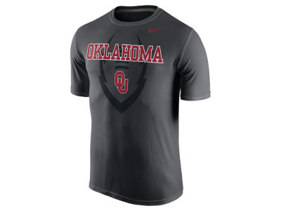 Oklahoma Sooners Nike NCAA Men's Football Legend Icon T-Shirt