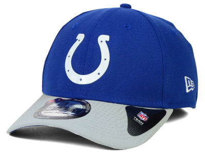 Indianapolis Colts New Era 2015 NFL Draft 39THIRTY Cap