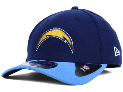 San Diego Chargers New Era 2015 NFL Draft 39THIRTY Cap