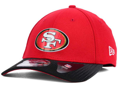 San Francisco 49ers New Era 2015 NFL Draft 39THIRTY Cap