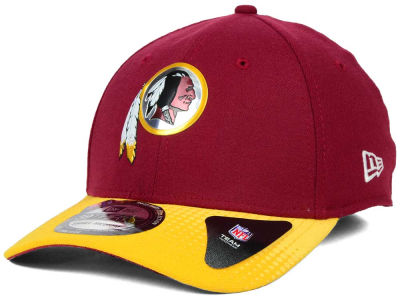 Washington Redskins New Era 2015 NFL Draft 39THIRTY Cap