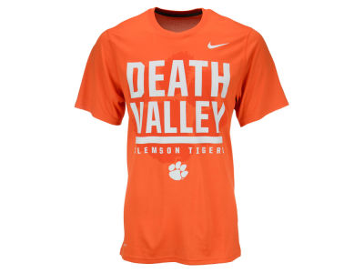 Clemson Tigers Nike NCAA Men's Legend Local Verbiage T-Shirt