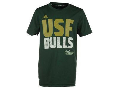 South Florida Bulls NCAA Youth Shock Energy T-Shirt