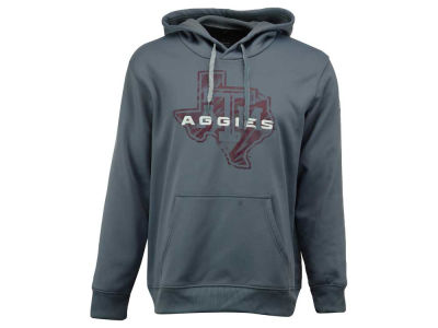 Texas A&M Aggies adidas NCAA Men's Sideline Stitched Shock Hoodie