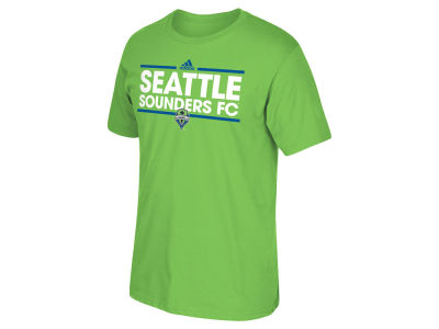 Seattle Sounders FC adidas MLS Men's Dassler T-Shirt