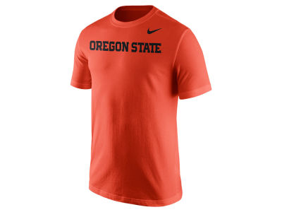Oregon State Beavers Nike NCAA Men's Cotton Wordmark T-Shirt