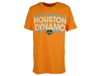 Houston Dynamo MLS Youth Dassler T-Shirt