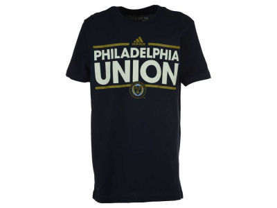 Philadelphia Union adidas MLS Youth Dassler T-Shirt