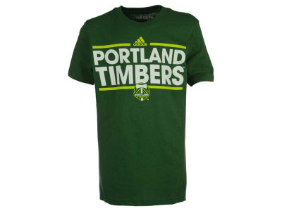Portland Timbers MLS Youth Dassler T-Shirt