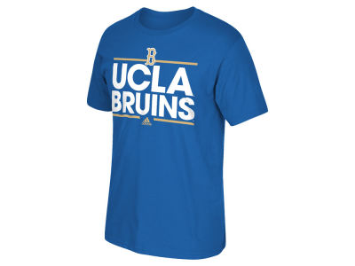 UCLA Bruins adidas NCAA Men's Dassler T-Shirt