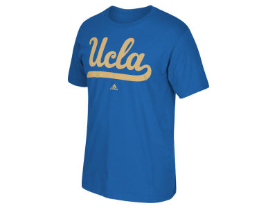 UCLA Bruins adidas NCAA Men's Huge Preferred Logo T-Shirt