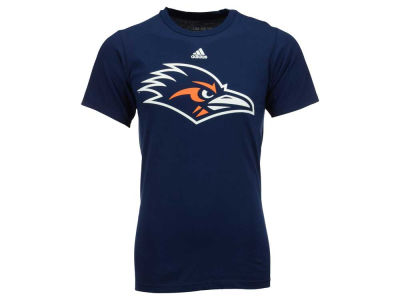 University of Texas San Antonio Roadrunners adidas NCAA Men's Huge Preferred Logo T-Shirt