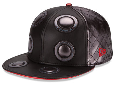 Thor Marvel Character Armor 59FIFTY Cap