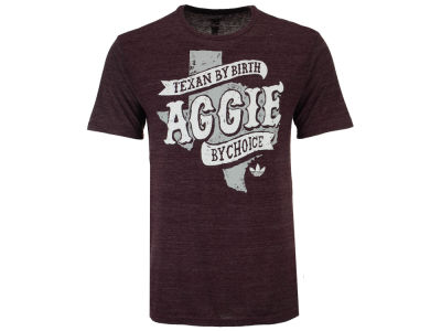 Texas A&M Aggies adidas NCAA Men's Texan Aggie Triblend T-Shirt
