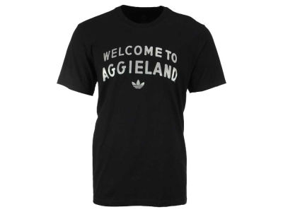 Texas A&M Aggies adidas NCAA Men's Welcome to Aggieland T-Shirt