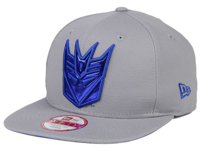 Transformers Hero Shine 9FIFTY Snapback Cap
