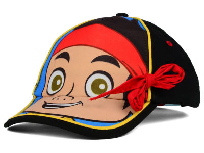 Disney Jake Big Face Toddler Hat