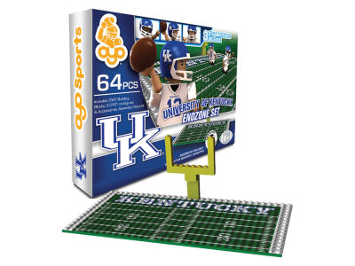 Kentucky Wildcats OYO Endzone Set