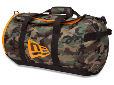 New Era Branded Duffel Bag