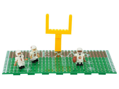 Texas Longhorns OYO Endzone Set