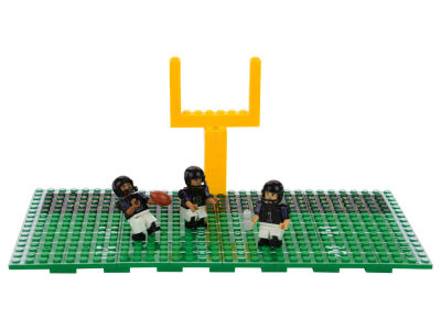 Washington Huskies OYO Endzone Set